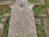 Voortrekker Cemetery West - Grave George Gordon 1901