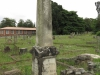 Voortrekker Cemetery West - Grave George Mattin 1923