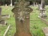 Voortrekker Cemetery West - Grave George Pestell 1878