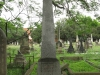 Voortrekker Cemetery West - Grave George Ross 1906