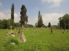 Voortrekker Cemetery East Grave Charles Edmonston 1867 (1)
