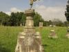 Voortrekker Cemetery East Grave Charles Edmonston 1867 (2)