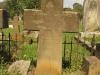 Voortrekker Cemetery East gra.ve  Donald Moodie (1)