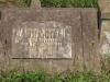 Voortrekker Cemetery East grave  Ada Stent  (born Boocock) 1934