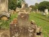 Voortrekker Cemetery East grave  Alfred Moodie 1882