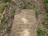 Voortrekker Cemetery East grave  Annie & Ambrose Prior 1925