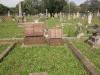 Voortrekker Cemetery East grave  - Annie Stacey 1941