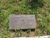 Voortrekker Cemetery East grave  Athur Tyrone Tatham 1869