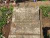 Voortrekker Cemetery East grave  Caroline Baldwin 1932