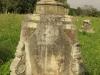 Voortrekker Cemetery East grave Charles Edmonston 1867 (3)