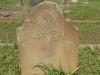 Voortrekker Cemetery East grave - Chinese Grave