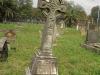 Voortrekker Cemetery East grave  Clara Allen 1896