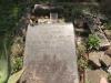 Voortrekker Cemetery East grave  Edward Fosnot 1915