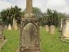 Voortrekker Cemetery East grave  Edward Remington Fawcett
