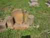 Voortrekker Cemetery East grave  Ellen - twin daughter