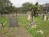 Voortrekker Cemetery East grave  Emily Harriet Wheeler  1929 and George Wheeler 1946