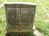 Voortrekker Cemetery East grave  Emily Hopkins 1929