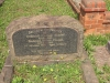 Voortrekker Cemetery East grave  - F Shuter 1930