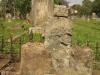 Voortrekker Cemetery East grave  Frederick Dane & unknown