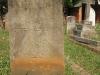 Voortrekker Cemetery East grave  George Goodwin