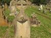Voortrekker Cemetery East grave  Green 1867