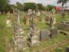 Voortrekker Cemetery East grave  Grren & Jeudwine