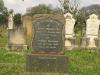 Voortrekker Cemetery East grave  Henry Beckwith  1924  & Thomas Maddock 1940