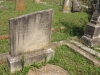 Voortrekker Cemetery East grave Henry Harper