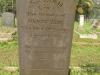 Voortrekker Cemetery East grave  Henry Lee 1852