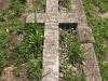 Voortrekker Cemetery East grave  Hubert Arbuthnot 1915 and wife