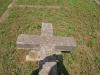 Voortrekker Cemetery East grave  James Allen 1913