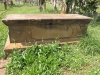 Voortrekker Cemetery East grave James & Elizebeth