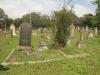 Voortrekker Cemetery East grave  James, Reginald, Ernest & Ada Morris family