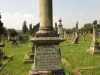 Voortrekker Cemetery East grave  John Godfrey Havard 1917