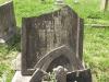 Voortrekker Cemetery East grave  - Kathleen Vause