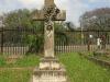 Voortrekker Cemetery East grave  Minnie Bobbin 1915