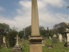 Voortrekker Cemetery East grave  PPGM - Bro.  W Hough 1888 - erected by Oddfellows of the city