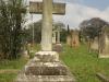 Voortrekker Cemetery East grave  RC Phillips 1887 & Eliza 1886