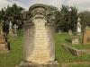Voortrekker Cemetery East grave  Reginald Pizey 1914 & Emma