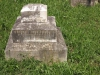 Voortrekker Cemetery East grave  Robert Shiach 1898 - Died Non Such