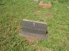 Voortrekker Cemetery East grave  Sisters of St John Divine