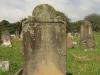 Voortrekker Cemetery East grave  - T Coles 18....
