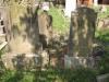 Voortrekker Cemetery East grave  Thomas Bonham 1898 (1)