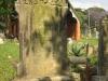 Voortrekker Cemetery East grave  Thomas Bonham 1898 (2)