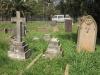 Voortrekker Cemetery East grave  V L Braithwaite 1866