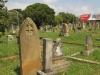 Voortrekker Cemetery East grave  William Brown 1870