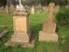 Voortrekker Cemetery East grave William Knox 1874