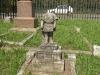 Voortrekker Cemetery East grave daughter of George & Annie Jarmin 1927