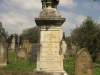 Voortrekker Cemetery East grave  james Winter