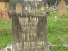 Voortrekker Cemetery East graveIrene Clark 1908